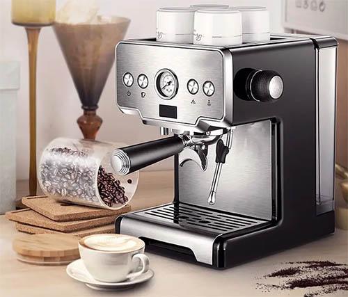 maquinas para hacer cafe